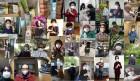 압구정노인복지센터, 코로나19 극복 위한 마음방역 캠페인 진행